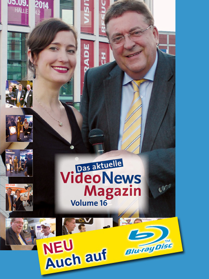 Video-NEWS-Magazin